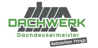 Dachwerk Frings Logo
