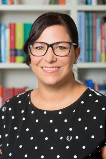 Sabine Leifels