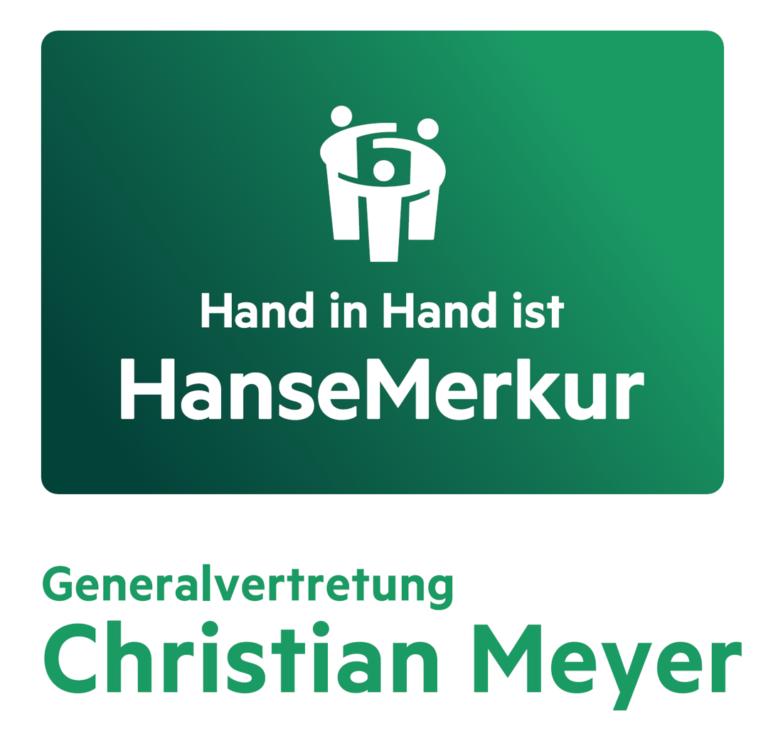 Logo GV Meyer