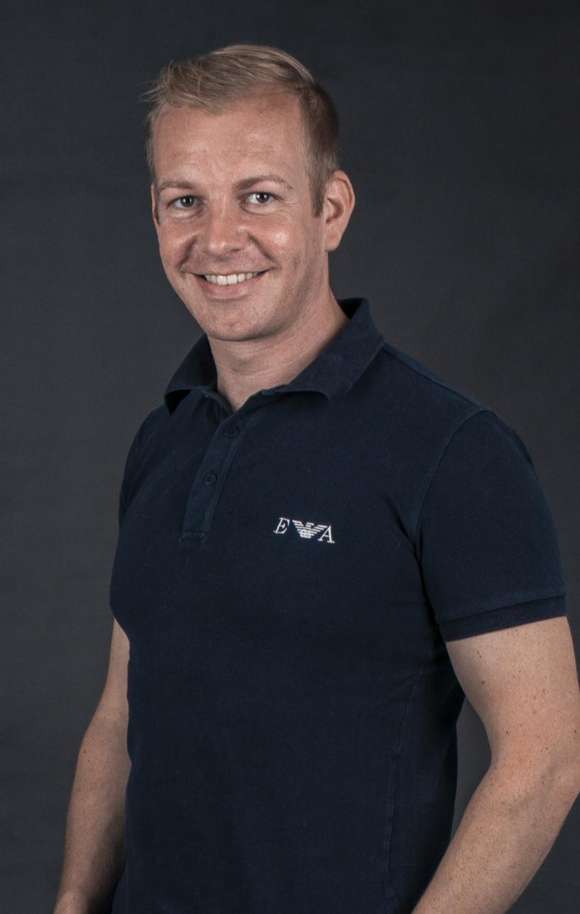 Tobias Metzmacher